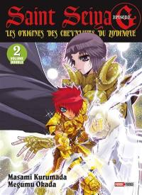 Saint Seiya, épisode G. Volume 2,