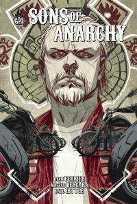 Sons of anarchy. Volume 5,
