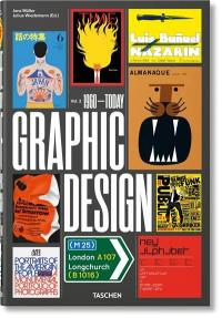 Graphic design. Volume 2, 1960-today