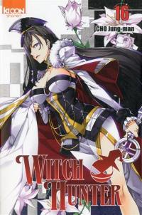 Witch hunter. Volume 16,