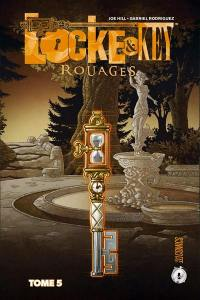 Locke & Key. Volume 5, Rouages