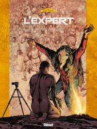L'expert. Volume 3, L'ombre du connétable