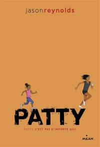 Go !. Volume 2, Patty