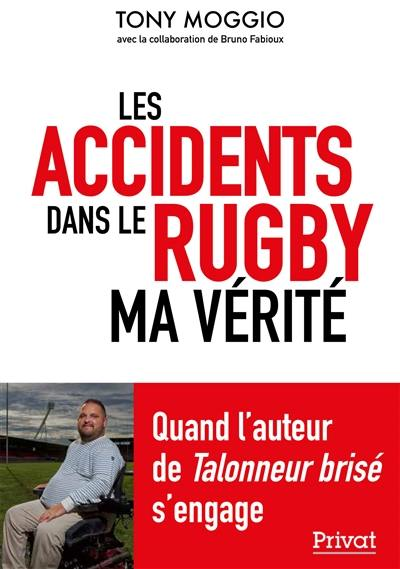 Les accidents dans le rugby