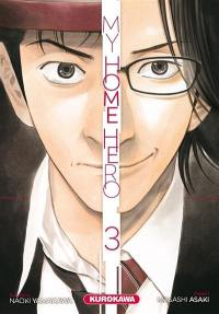My home hero. Volume 3,