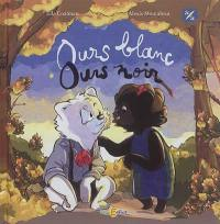 Ours blanc, ours noir