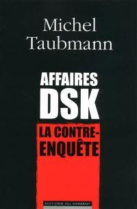 Affaires DSK
