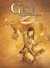 La geste des chevaliers dragons. Volume 4,