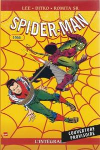 Spider-Man. Volume 4, 1966
