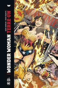 Wonder Woman Terre-un. Volume 2,