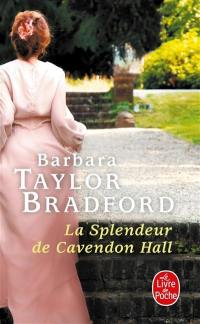 La splendeur de Cavendon Hall