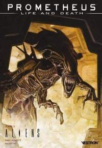 Prometheus. Volume 3, Aliens