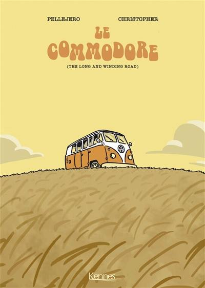 Le commodore (the long and winding road)