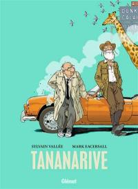 Tananarive