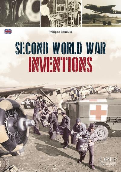 Second world war inventions