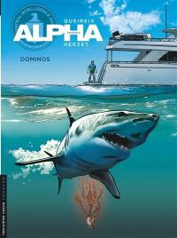 Alpha. Volume 14, Dominos