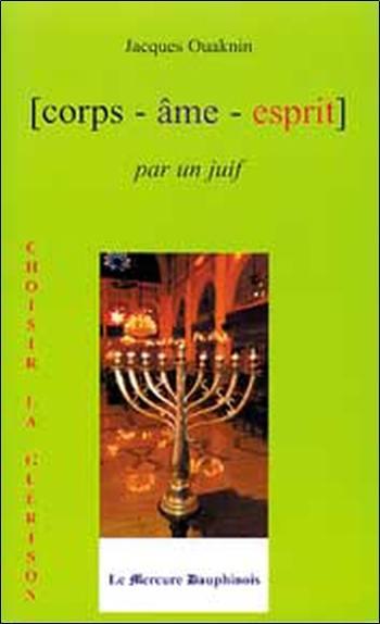 De génération en génération.... Etre juif - Jacques Ouaknin