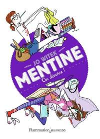 Mentine. Volume 5, On divorce !