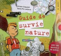Guide de survie nature