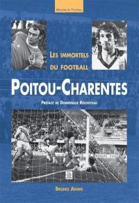 Les immortels du football