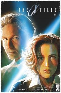 The X-Files. Volume 1,