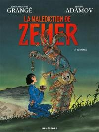 La malédiction de Zener. Volume 3, Tokamak