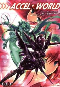 Accel world. Volume 7,
