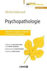 Psychopathologie