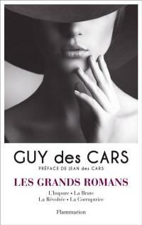Les grands romans. Volume 1,
