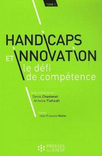 Handicaps et innovation