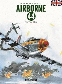 Airborne 44. Volume 5, No way out