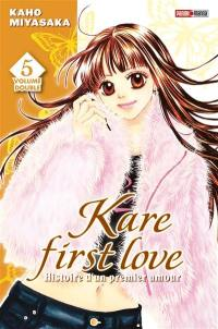 Kare first love. Volume 5,