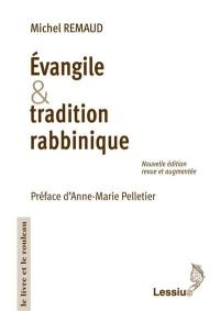 Evangile et tradition rabbinique