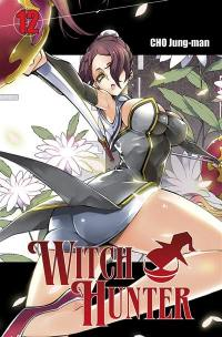 Witch hunter. Volume 12,