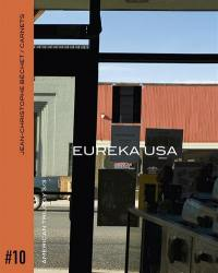 American trilogy. Volume 3, Eureka USA
