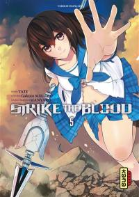 Strike the blood. Volume 5,