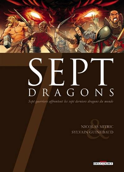 Sept dragons