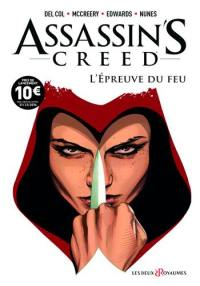 Assassin's creed. Volume 1, L'épreuve du feu