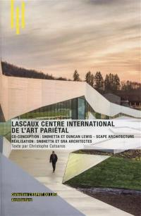 Lascaux centre international de l'art pariétal