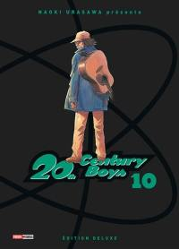 20th century boys. Volume 10,