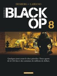 Black op. Volume 8,