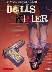 Dolls killer. Volume 2,