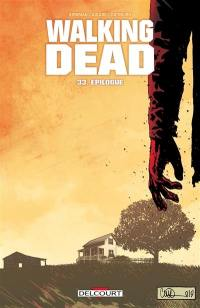Walking dead. Volume 33, Epilogue