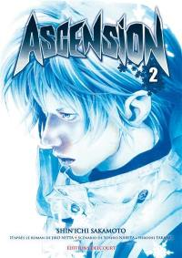 Ascension. Volume 2,