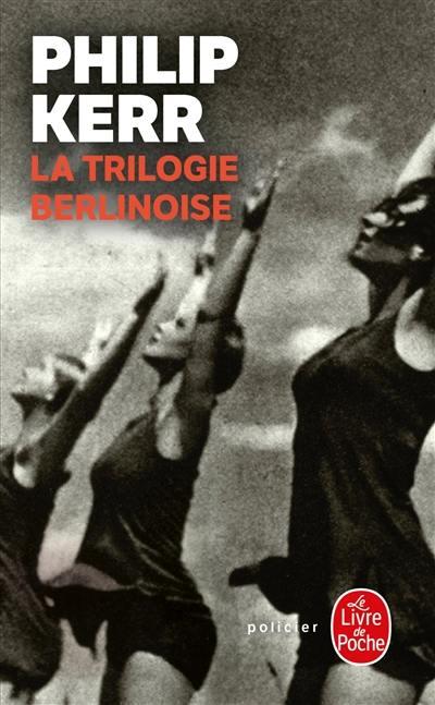 """Résultat de recherche d'images pour """"la trilogie berlinoise"""""""