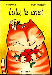 Lulu le chat