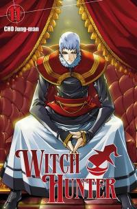 Witch hunter. Volume 11,