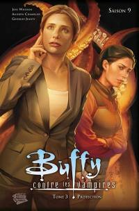 Buffy contre les vampires. Volume 3, Protection