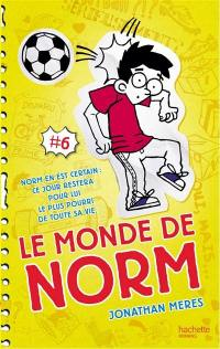 Le monde de Norm. Volume 6, Attention