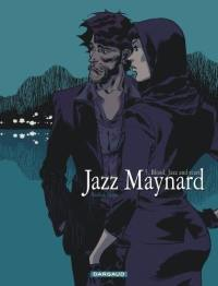 Jazz Maynard. Volume 5, Blood, Jazz and tears